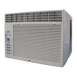 10,000 BTU Window Air Conditioner with Remote Control