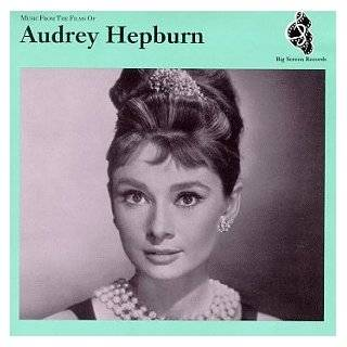 Music From the Motion Picture: Henry Mancini, Audrey Hepburn: Music