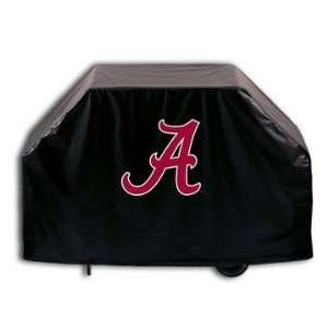 Alabama Crimson Tide BBQ Grill Cover   NCAA Series Patio