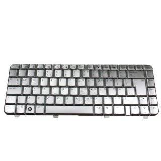 Replacement Black Laptop notebook Keyboard for HP dv4 Series US Layout