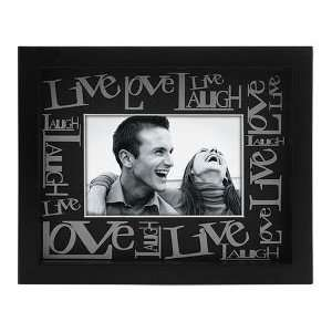 Live, Love, Laugh Picture Frame REFLECTIONS   Notes   Picture Frame