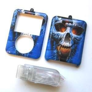 Apple iPod Nano 3rd Generation Image Protector Hard Case