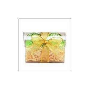 Clear Treasure Chest Wedding Favor Boxes