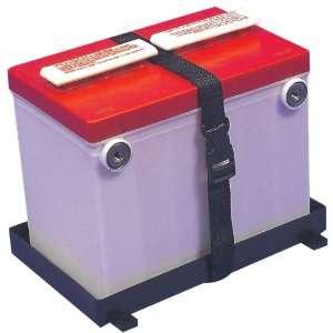 T H Marine Bulk Case Battery Tray (20 Pack) Sports