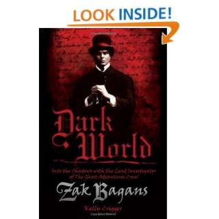 Dark World: Into the Shadows with the Lead Investigator of