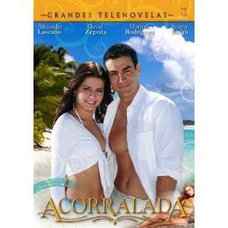 Acorralada DVD ~ Alejandro Lascano