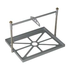 Chassis Engineering 4717 Double Sheet Metal Battery Tray Automotive