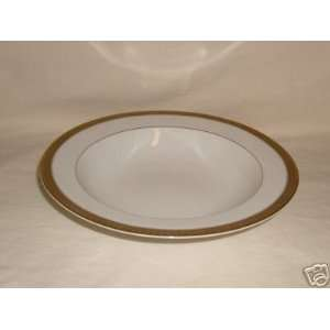 Mikasa GOLD CROWN Fine China Vegetable Serving Bowl