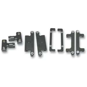 Baron Custom Accessories Mount Brackets for Longboards/Shortboards BA