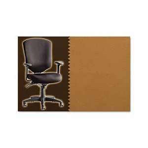 Wrigley Pro Series High Back Multifunction Chair, Persuasion Vinyl Caf