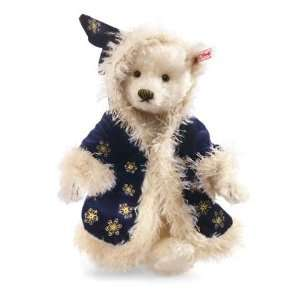 Limited Edition Musical Christmas Teddy Bear Collectible Toys & Games