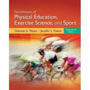 Foundations of Physical Education, Exercise Science, and