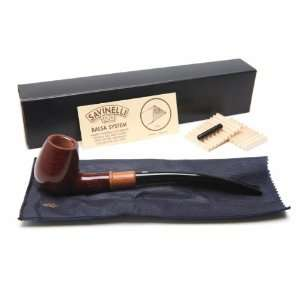 Savinelli Qandale Smooth 628 Tobacco Pipe: Everything Else