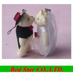 com teddy bears stuffed animals plush toys plush 20pcs/lot tinny bear
