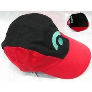Nintendo Pokemon Trainer Ashs Hat   Advanced Generation Cap  Toys