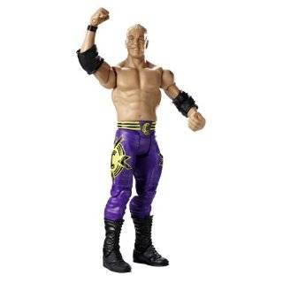 Mattel WWE Wrestling Exclusive Best Of PPV Capital Punishment 2011