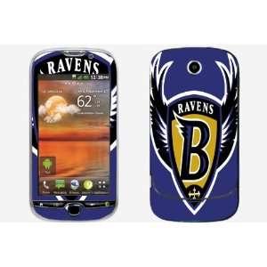 Meestick Baltimore Ravens Vinyl Adhesive Decal Skin for