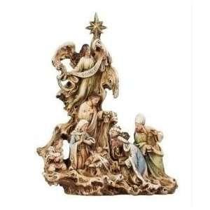 Studio Religious Nativity Scene Christmas Figure