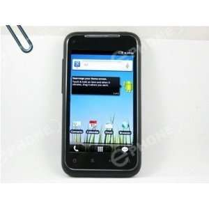 Capacitive multi touch screen,gps,wifi Cell Phones & Accessories