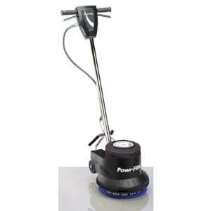P131 7 175 RPM 13 Inch Floor Machine 1/2 HP Motor Home Improvement