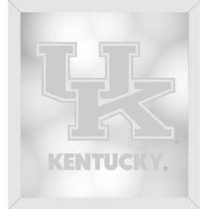 Kentucky Wildcats Wall Mirror NCAA College Athletics Fan