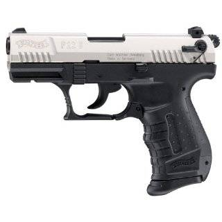 Smith & Wesson Chiefs Special S, Black air pistol  Sports