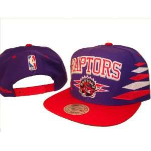 Purple & Red Adjustable Snap Back Baseball Cap Hat D
