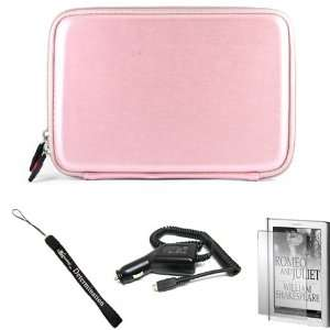Pocket for Sony PRS 950 Electronic Reader eReader Device ( PRS 950
