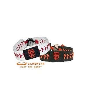 San Francisco Giants Bracelet Set