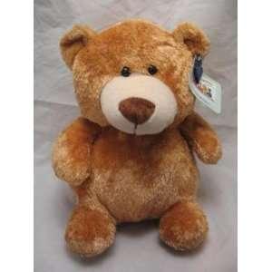 Toy Teddy Bear Stuffed Animal Plush Toy Toys & Games