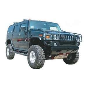 Rancho RS6557B Suspension Body Lift Kit Automotive