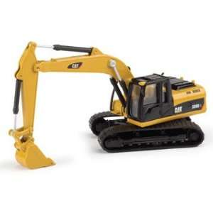 1/87 CAT 320D L Hydraulic Excavator: Toys & Games
