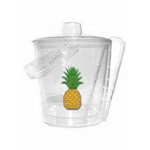Tervis Tumblers   Fruit   Pineapple   2.5 quart Ice Bucket