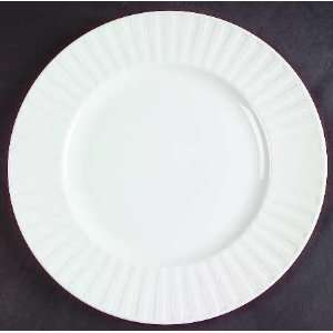Wedgwood Night And Day White Dinner Plate, Fine China