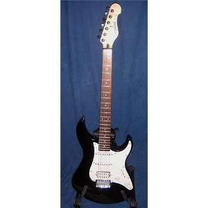 Yamaha EG 112C  Strat Style Solid Body Electric Guitar