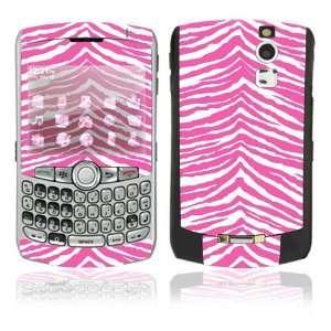 Pink Zebra Skin Decorative Skin Cover Decal Sticker for