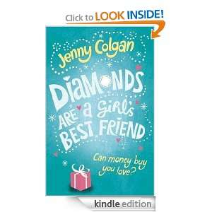 Diamonds are a Girls Best Friend Jenny Colgan  Kindle