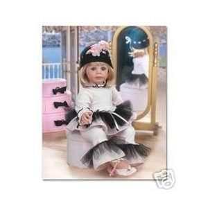 Artista Dolls By Charisma Tutu Cute! Doll : Toys & Games :