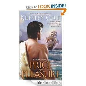 The Price of Pleasure Kresley Cole  Kindle Store