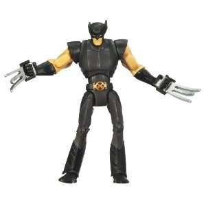 Wolverine and the X Men Animated Action Figure Wolverine