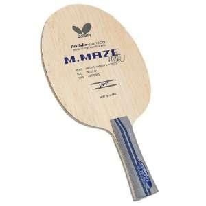 Butterfly Michael Maze AN Blade