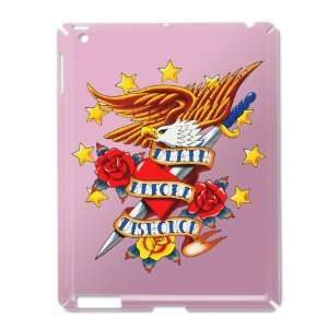iPad 2 Case Pink of Bald Eagle Death Before Dishonor: Everything Else