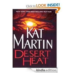 Desert Heat Kat Martin  Kindle Store
