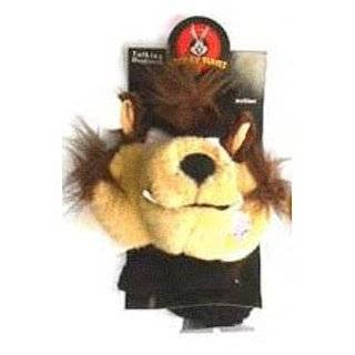 Looney Tunes Tazmanian Devil Puppet Style Golf Head Cover