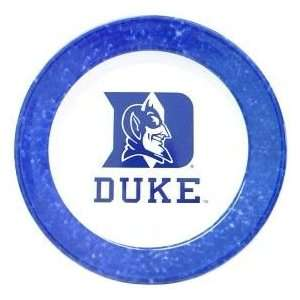 Duke Blue Devils Dinner Plates (Set of 4) Sports