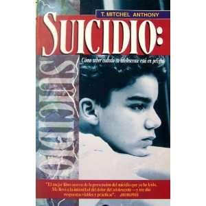 Suicidio  Como saber que su aolescente esta en peligo