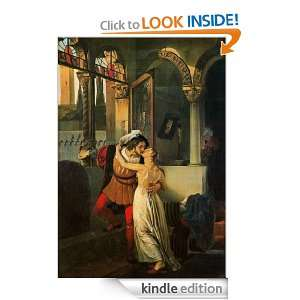 Romeo e Giulietta (Italian Edition) WILLIAM SHAKESPEARE