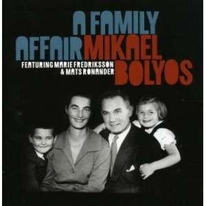 Family Affair [Import]