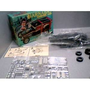 KIT #626 225 (Barnabas Vampire Van From The Hit TV Show DARK SHADOWS