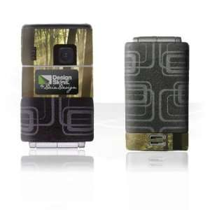 Design Skins for Nokia 7200   In the forest Design Folie